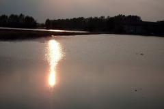 risocastelletto-allagamento-tramonto